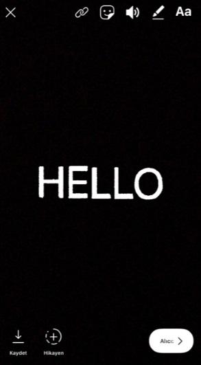 instagram hikayemde gif gözükmüyor cıkmıyor, instagram gif gözükmüyor, instagram gif nerede, instagram gif çıkmıyor, instagram gif gelmiyor, instagram gif yok