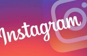 instagramda yeni gelen hiç bir özellik gözükmüyor