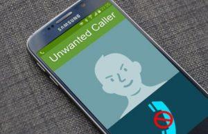 Android telefon numaram gözükmesin cıkmasın