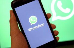 Android whatsapp konuşma yedeği alma
