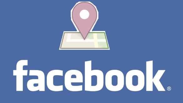 Facebook gönderiye konum ekleyemiyorum
