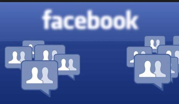 Facebook grubumdaki yöneticiyi cıkartma