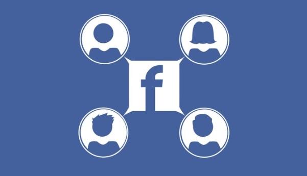 Facebook gruplarını engelleyemiyorum silemiyorum