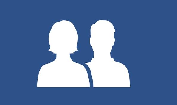 Facebook gruptan ayrılamıyorum cıkamıyorum