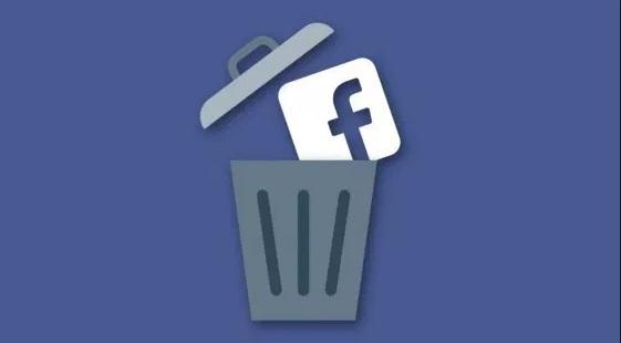 Facebook hesabını silemiyorum kapatamıyorum