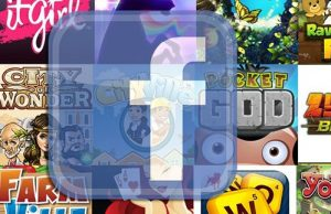 Facebook oyunlar gözükmüyor bulamıyorum