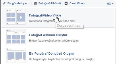 Facebook sayfamda fotoğraf paylaşamıyorum, sayfama resim yükleme, facebook sayfama resim yüklenmiyor, facebook sayfamda resim paylaşma, facebook sayfamda resim paylaşılmıyor, facebook sayfamda fotoğraf yüklenmiyor