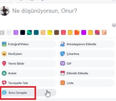 Facebook soru cevapla nedir nasıl yapılır, soru cevapla nedir, soru cevapla nasıl kullanılır, facebook soru cevapla nedir, facebook soru cevapla nasıl kullanılır, facebook soru cevapla