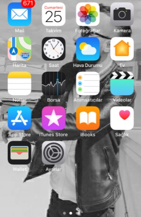 Siri ekran kilitliyken ses algılamasın konuşmasın, siri kapatma, siri çalışmasın, siri konuşmasın, ekran kilitliyken siriyi kapatma, kilitli ekranda siriyi kapatma