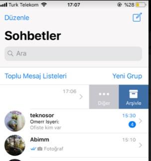 WhatsApp grup konuşmasını silemiyorum, grup konuşması silinmiyor, mesaj var gözüküyor silinmiyor, whatsapp grup sohbeti silme, whatsapp grup sohbeti temizleme, sohbet temizlenmiyor