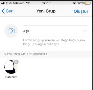 Whatsapp gruptan cıkamıyorum olmuyor, whatsapp gruptan çıkma, whatsapp gruptan çıkılmıyor, whatsapp gruptan nasıl çıkılır, gruptan çıkamıyorum, whatsapp gruptan ayrılma