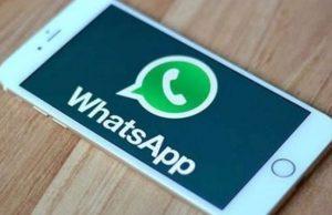 Whatsapp mevcut konum paylaşma