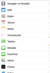 iPhone gelen aramayı yönlendiremiyorum, iphone arama yönlendirme, iphone çağrı yönlendirme, iphone gelen aramayı yönlendirme, iphone gelen çağrıyı yönlendirme, iphone çağrı yönlendirilmiyor