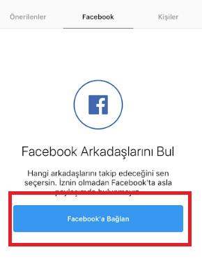 instagram facebook arkadaşlarımı bulamıyorum, facebook arkadaşlarını bulma, instagramda facebooktaki arkadaşlarımı bulma, instagramdan facebooka bağlanma, facebooktaki kişileri instagramda bulma, instagrama facebook arkadaşlarını davet etme