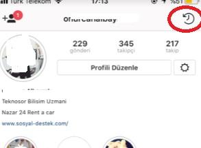 instagram kaybolan hikayeleri bulamıyorum, silinen hikayeyi bulamıyorum, kaybolan hikayeyi bulma, instagram hikayem kayboldu, instagram hikayeyi geri getirme, instagram silinen hikayeyi geri getirme