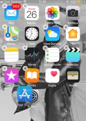iphone klasörü silemiyorum kaldıramıyorum, klasör silinmiyor, klasör kalkmıyor, iphone klasör kaldırma, iphone klasör silme, iphone klasör nasıl silinir
