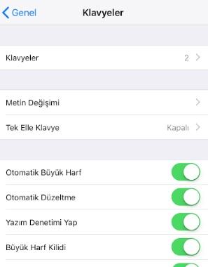 iphone mesaj yazarken otomatik düzeltmeyi açma, kelime tahmini açma, iphone kelime önerme açma, iphone otomatik düzeltmeyi açma, iphone yazı düzeltme açma, iphone mesaj yazı düzetlme