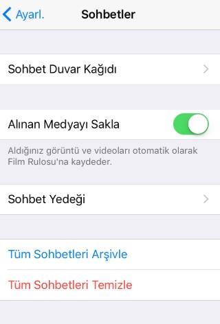 iphone whatsapp konuşmayı yedekleme, konuşmayı yedekleme, resimleri yedekleme, mesajları yedekleme, whatsapp sohbeti yedekleme, iphone whatsapp mesajları yedekleme