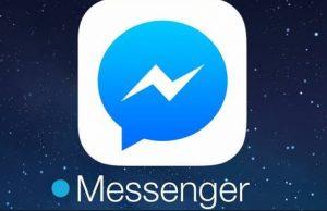 Messenger hesabıma giremiyorum giriş yapmıyor