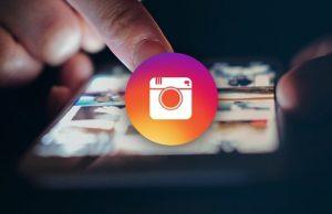 instagram dil ayarları nerede çıkmıyor