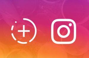 instagram hikayeye yukarı kaydırma ekleme
