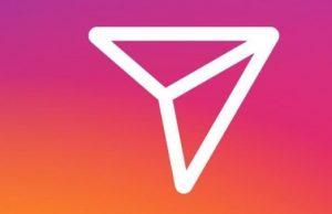 instagram mesaj gönderiliyor diyor