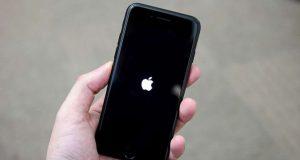 iphone açılmıyor elmada kalıyor donuyor