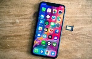 iphone ağ ayarlarını sıfırlama sıfırlanmıyor