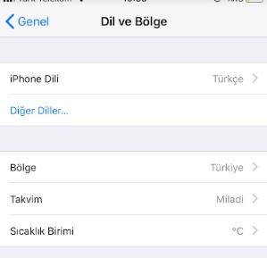 iphone dil ayarlarını değiştiremiyorum, iphone dil değiştirme, iphone dil ayarı, iphone dil türçeye çevirme, iphone dil değişmiyor, iphone dil sorunu