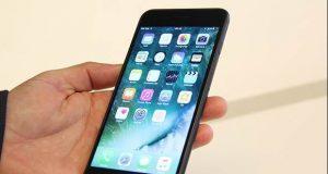 iphone mesajda kişilerin fotoğrafları gözükmesin