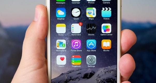 iphone mesajda kişilerin resimleri gözükmüyor çıkmıyor