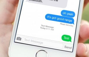 iphone normal mesaj atamıyorum imessage gidiyor
