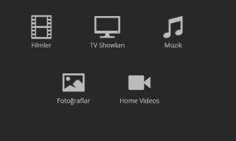 Televizyonda internetten indirdiğim film gözükmüyor, tv de film görünmüyor, indirdiğim film tv de yok, tv desteklenen format, tv de indirilen film nerede, tv de filmi bulamıyorum