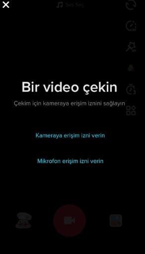 Tik tok video ekleyemiyorum eklenmiyor, tik tok video ekleme, tik tok video paylaşma, tik tok video eklenmiyor, tik tok video paylaşmıyor, tik tok video nasıl eklenir