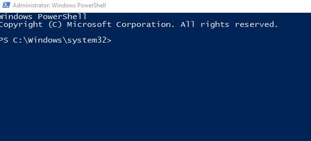 Windows 10 posta uygulaması kalkmıyor, windows 10 posta kaldırma, windows powershell, windows 10 powershell nerede, windows 10 posta nasıl kalkar, posta kalkmıyor