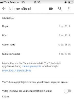 Youtube ara verme hatırlatıcı nerede, youtube videoya ara verme, youtube hatırlatıcı bulamıyorum, youtube mola verme, youtube hatırlatıcı ben de yok, youtube hatırlatıcı yok