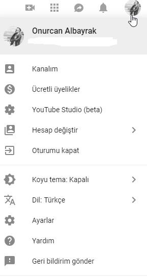 Youtube dil ayarları nerede bulamıyorum, youtube dil ayarları, youtube dil değiştirme, youtube dil ayarı nerede, youtube dil ayarını bulamıyorum, youtube dil ayarı çıkmıyor