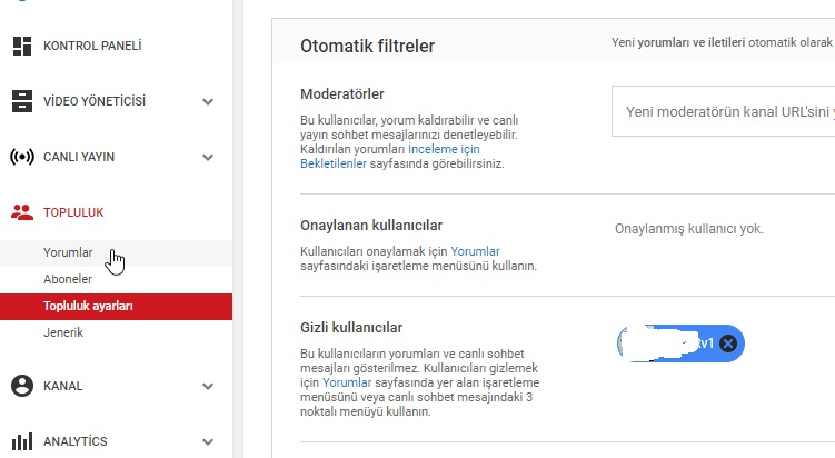 Youtube engel kalkmıyor kaldıramıyorum, youtube engel kaldırma, youtube engel geri çekme, youtube engel nasıl kalkar, youtube engellenenler, youtube engel kalkmıyor