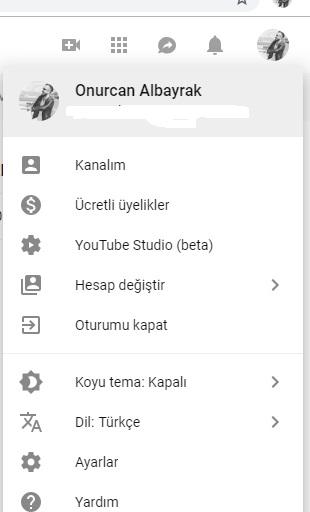 Youtube kanalım aramalarda gözükmüyor çıkmıyor, youtube aramalarda çıkmıyorum, youtube kanalım aramada yok, youtube kanalım gözükmüyor, youtube kanalımı bulamıyorum, youtube kanalım aramalarda neden çıkmaz