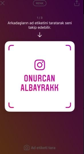 instagram ad etiketi gözükmüyor çıkmıyor, ad etiketi nerede, instagram ad etiketi nerede, instagram ad etiketi bende yok, instagram ad etiketini bulamıyorum, instagram ad etiketi çıkmıyor