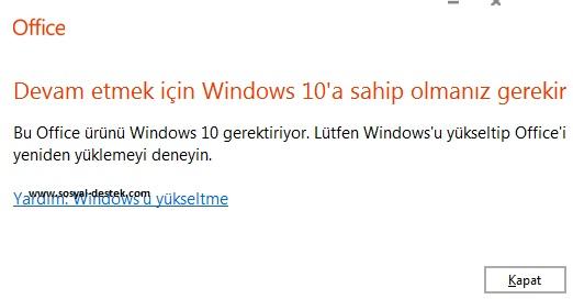 Bilgisayarıma office 2019 kuramıyorum, office 2019 yüklenmiyor, office 2019 hata veriyor, office 2019 windows 10 hatası, microsoft office 2019 yüklenmiyor, microsoft office 2019 hata veriyor