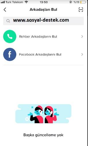 Tik tok facebook arkadaşlarımı bulamıyorum, tik tok facebook arkadaşlarını bulma, tik tok facebook arkadaşlarım nerede, tik tok facebook arkadaşlarım gözükmüyor, tik tok face arkadaşlarım bulamıyorum, tik tok facebook arkadaşlarım yok