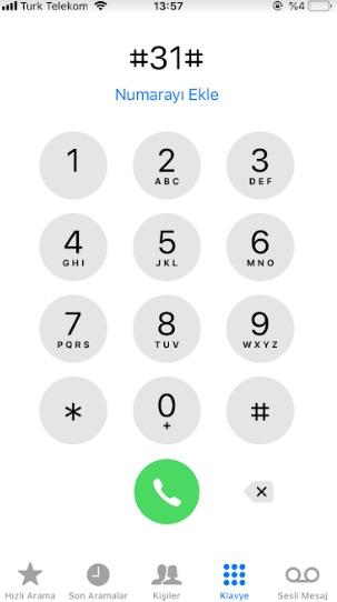 Vodafone numaram karşı tarafa gözükmesin, vodafone numaram gizlensin, vodafone numara gizleme, vodafone numaram görünmesin, vodafone numaram çıkmasın, vodafone numara gözükmesin