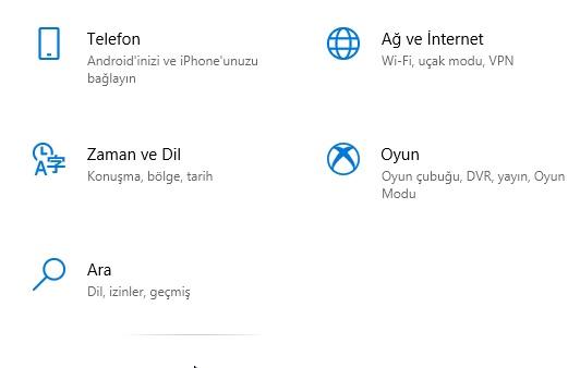 Windows 10 dil değiştirme bulamıyorum, windows 10 dil değiştirme, windows 10 dil nasıl değişir, windows 10 türkçe ayarlanmıyor, windows 10 dil nerede, windows 10 dil değiştirme gözükmüyor