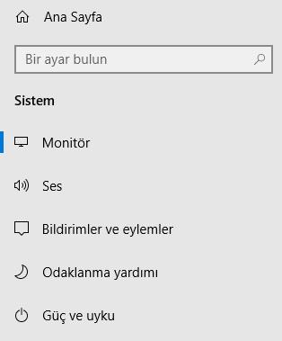 Windows 10 ekran parlaklığı nerede, windows 10 parlaklık sorunu, windows 10 parlaklık ayarları, windows 10 ekran parlaklığını bulamıyorum, windows 10 parlaklığı bulamıyorum, windows 10 ekran parlaklığı bozuldu