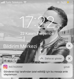 instagram bu mesaja artık ulaşılamıyor, instagram mesaja ulaşılamıyor, instagram bu mesaja ulaşılamıyor, instagram mesaj iptal edildi, instagram mesaja artık ulaşılamıyor, instagram gönderen kişi iptal etti