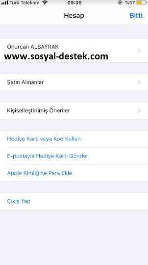Apple store satın alma geçmişini bulamıyorum, apple store satın aldığım uygulama görünmüyor, apple store satın aldıklarım nerede, apple store satın alma geçmişi, iphone uygulama gizleme, iphone uygulama gözükmüyor
