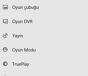 Windows 10 oyun modu nasıl kapatılır, oyun modu nasıl kapatılır, oyun modu kapanmıyor, windows 10 oyun modu devre dışı bırakma, windows 10 oyun modundan çıkamıyorum, windows 10 oyun modunu kapatma