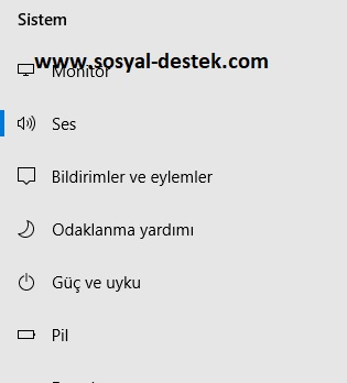 Windows 10 ses gelmiyor çıkmıyor, windows 10 ses çalışmıyor, windows 10 ses donuyor, windows 10 ses cızırtılı, windows 10 ses gelmiyor, windows 10 ses sorunu