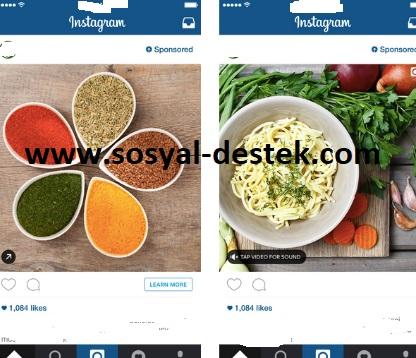 instagram doğrudan reklam verme, instagram sponsorlu reklam, instagram tanıtım yapma, instagram tanıtım verme, instagram tanıtım yapamıyorum, instagram reklam ayarları